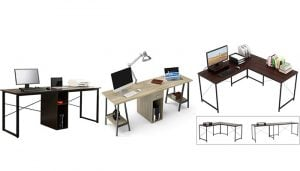 Best 2 Person Desk