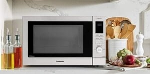 best convection microwave oven countertop