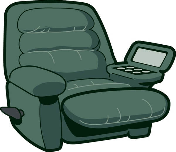 Best Recliner for Tall Person